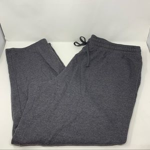 Men's Tek Gear Sweatpants 3XB